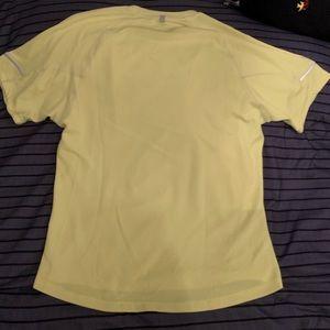 Nike Shirts - NIKE DRYFIT RUNNING TSHIRT